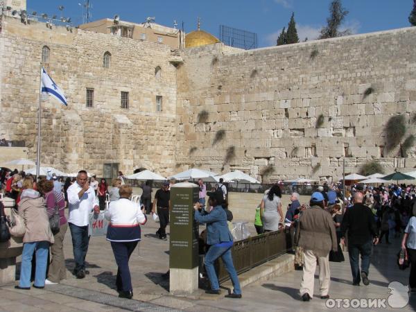 Экскурсии в иерусалим