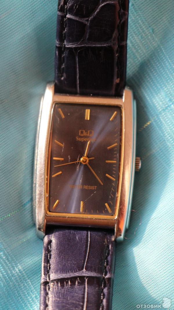 В данном каталоге можно выбрать и купить часы Q Q по выгодным ценам с ... Superior жен