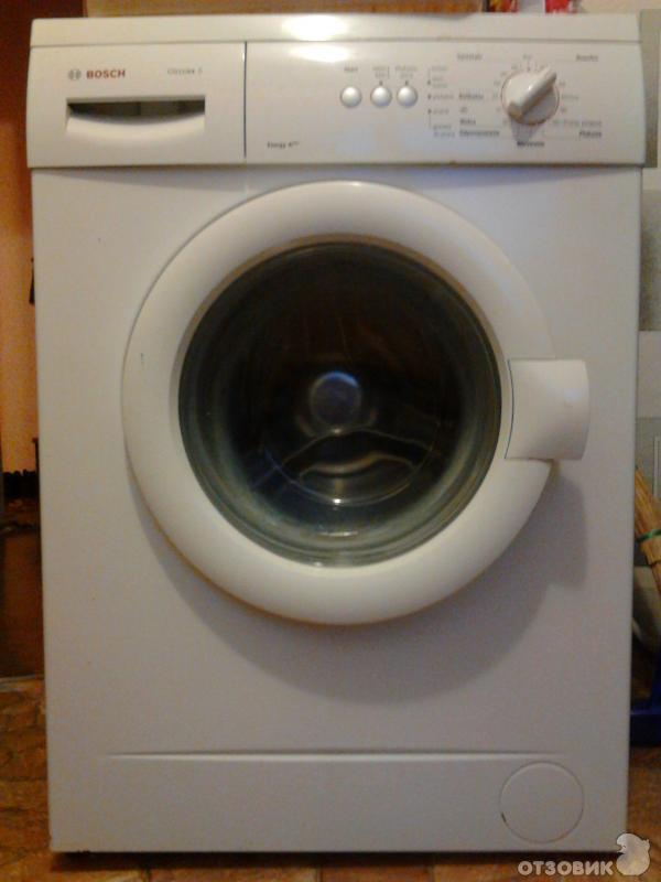 Ремонт стиральных машин bosch classixx 5 своими руками