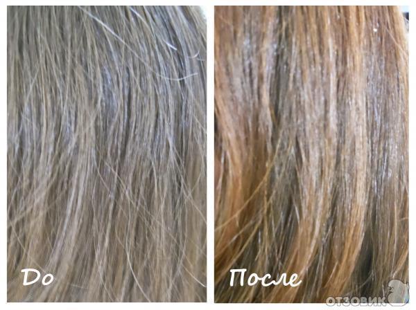Хну наносить на сухие или влажные волосы