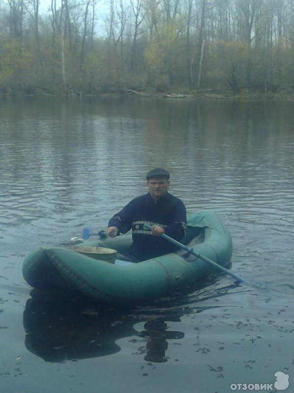 резиновая лодка уфимка в рязани