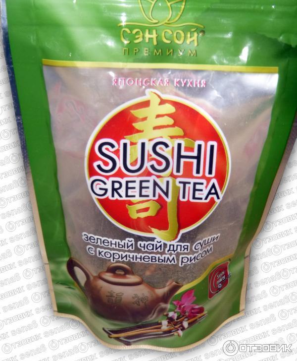 Чай с рисом отзывы