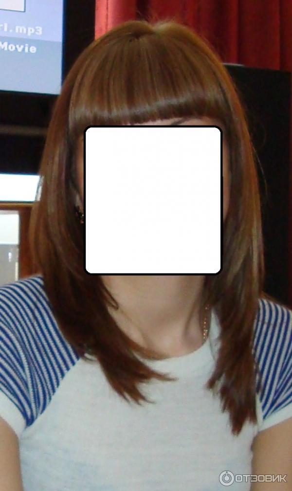 Матрикс отзывы о краске для волос