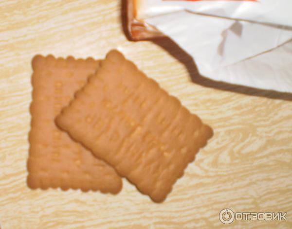 Торты из печенье кухмастер