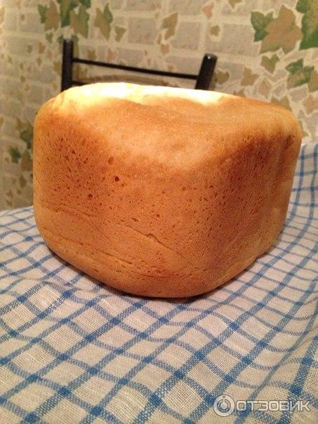 Ржаной хлеб в хлебопечке мистери