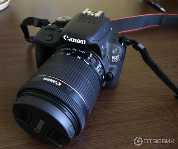 Canon как делать