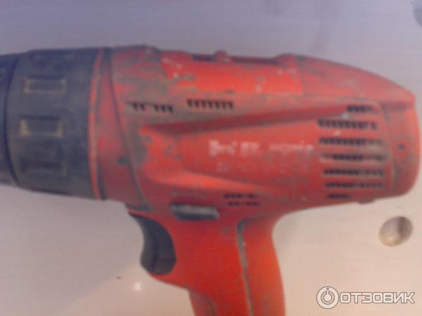дрель аккумуляторная hilti 22 в sfc 22 a