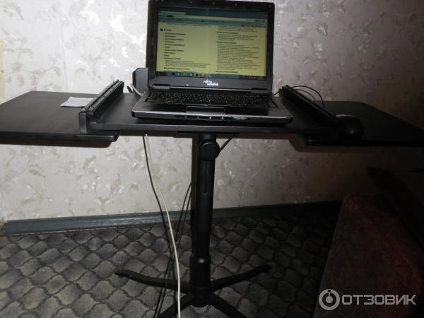 Столик для ноутбука   икеа