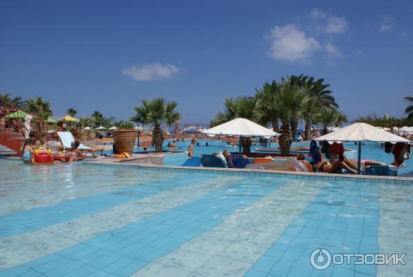 Eri beach apart hotel 4 крит