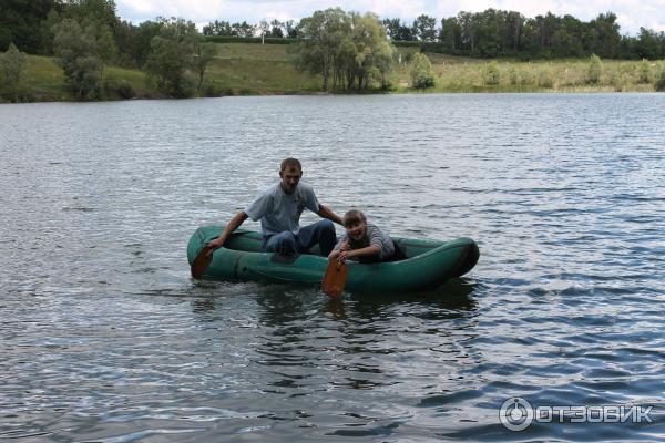 лодки байкал в белгороде
