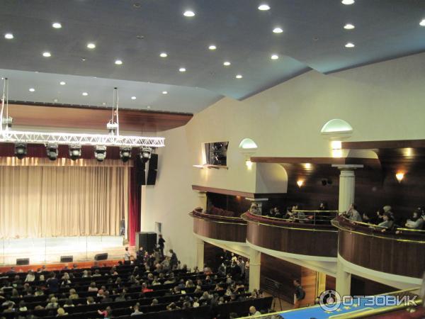 Филармония схема зала тюмень фото 805