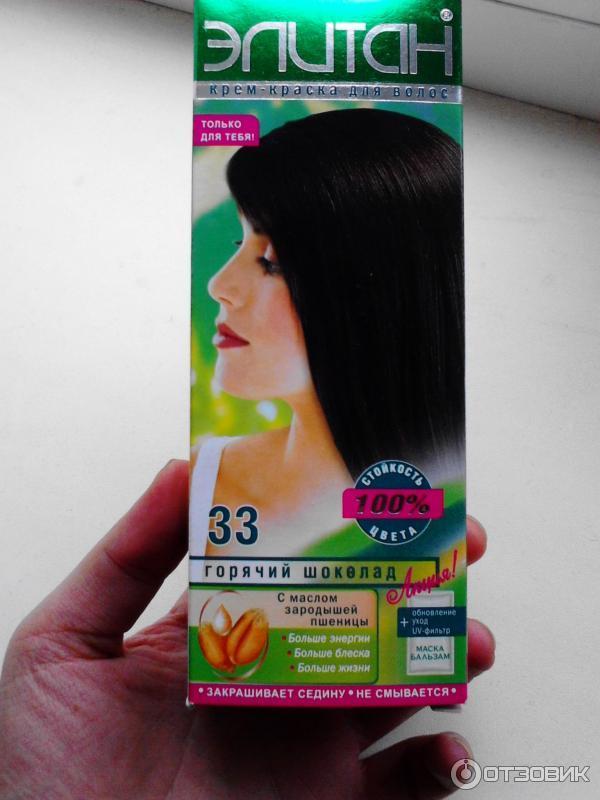 Краски для волос дешевые