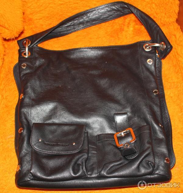 8f6ba80f29c8 Отзыв о Женские сумки Francesco Marconi | Удобство и качество каждый ...