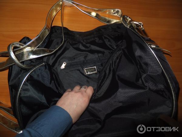 Сумка рюкзак фитнес леди от орифлейм школьный рюкзак mike mar бантик черно-белый горошек 1008 - 106