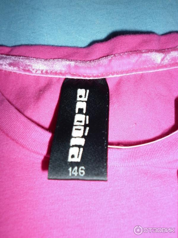 29 ноя 2012 в магазине детской одежды acoola