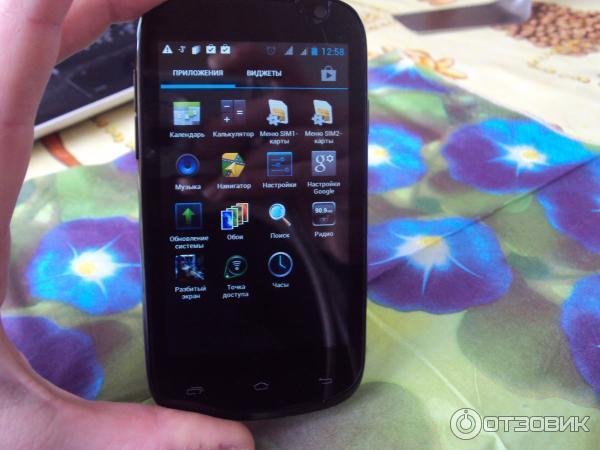 Highscreen Spark Андроид Цена