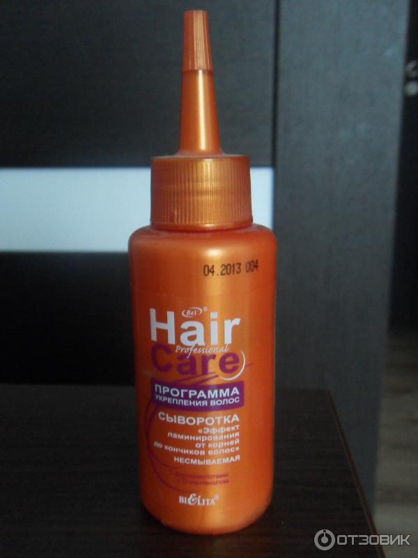 Белорусская косметика для волос отзывы