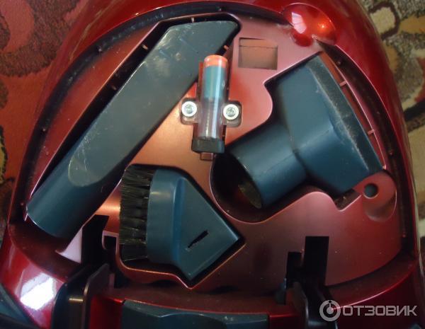 Ремонт пылесоса камерон своими руками 92