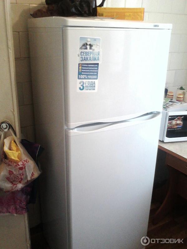 Холодильник Атлант Мхм 2835-90 Инструкция - фото 4