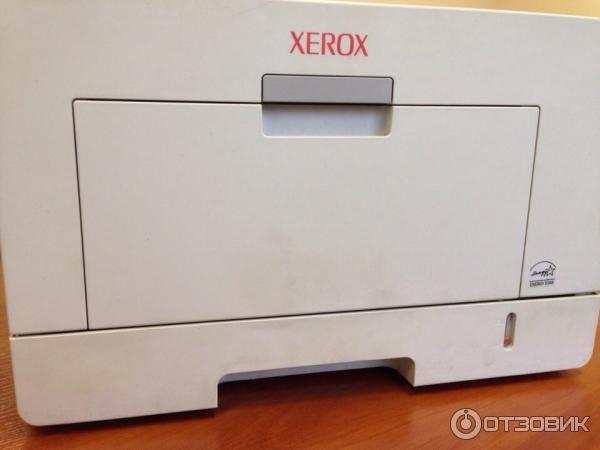 Заправка картриджа xerox 106r01245