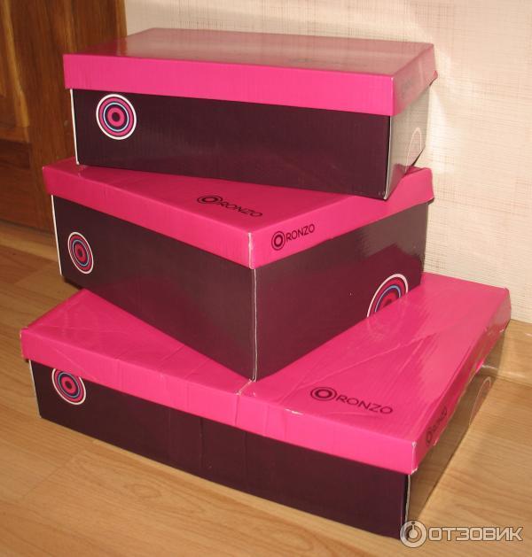 Что можно сделать из коробок от обуви своими руками