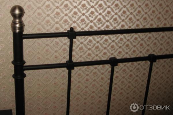 Кровать Ikea СВЕЛВИК фото