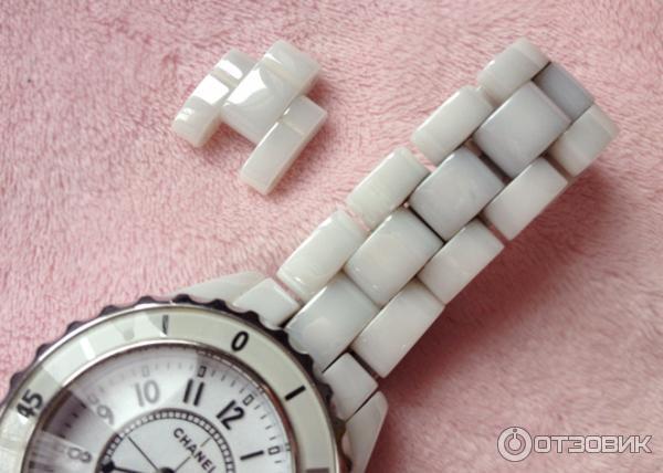 Белые часы Точные копии элитных часов в интернет