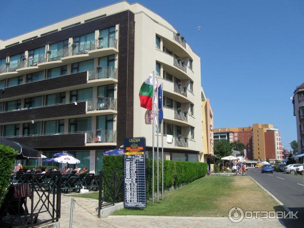 Горы и казино Болгарии - Staffroom ru