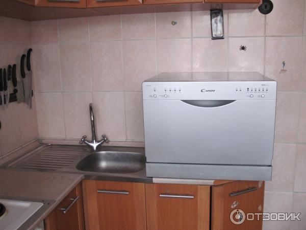 Посудомоечная Машина Candy Cdcf 6 07 Инструкция - фото 11