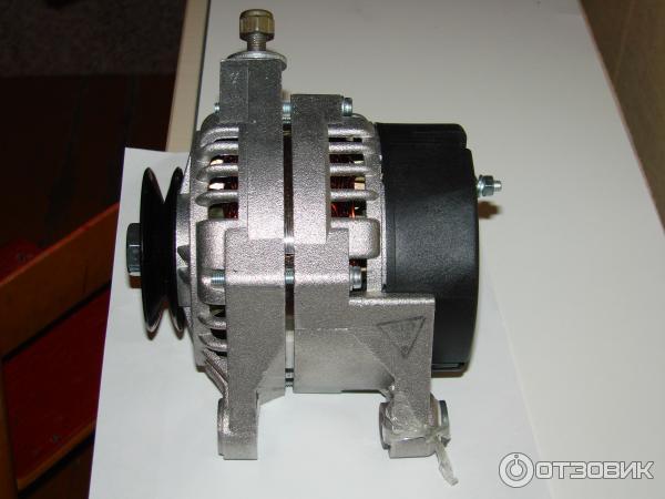 Как сделать мощнее генератор 928