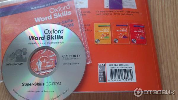 Oxford Word Skills Advanced Book Pdf