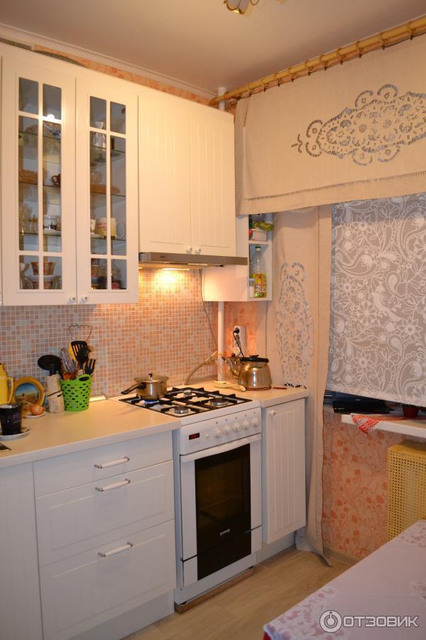 Кухонная дверки