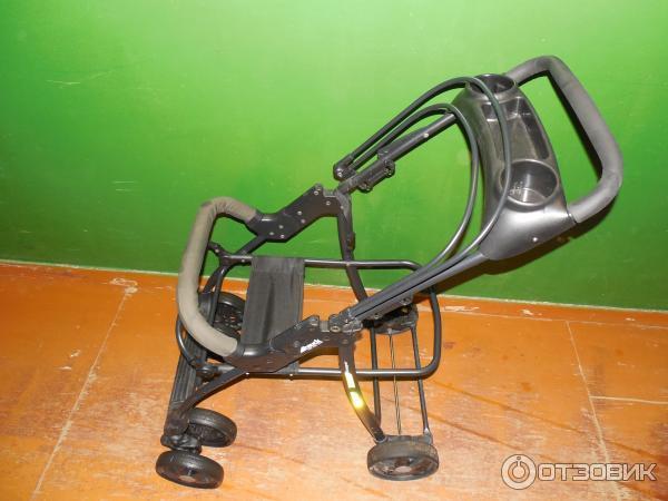 Переделка детских колясок