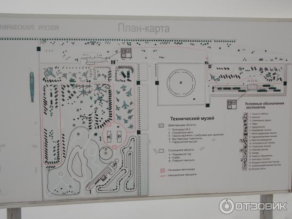 Технический музей ОАО АвтоВАЗ