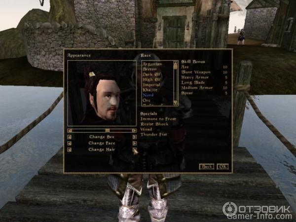 Отзыв: The Elder Scrolls III: Morrowind - игра для PC - Снова в бой!