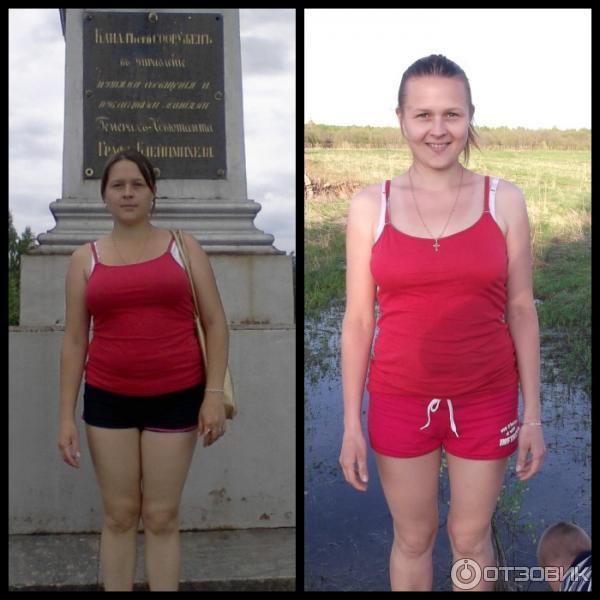Эффективные средства для снижения веса