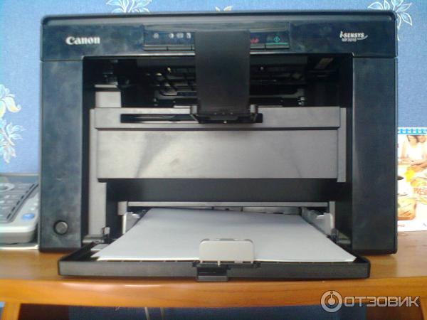 Canon mf3010 как сделать сканирование