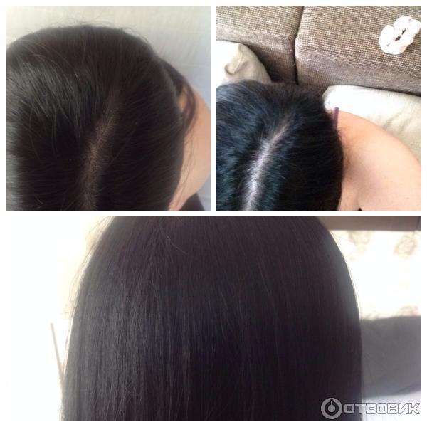 Краска для волос подходящая для беременных 2