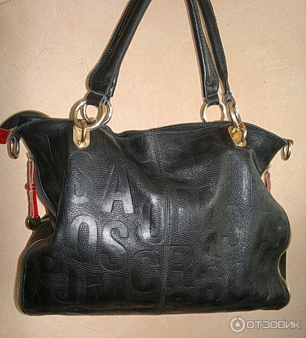 33f8ba13ed15 Сумка женская бежевая Marc Jacobs Магазин женской одежды, сумок