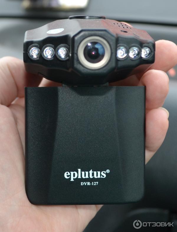 Ремонт видеорегистратора eplutus dvr-127 своими руками 83