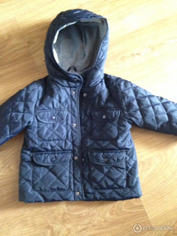 Сшить куртку для ребёнка 75
