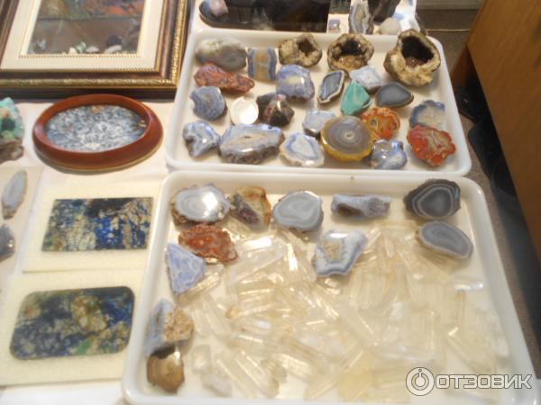 Выставка в одо самара каменный цветок 2017