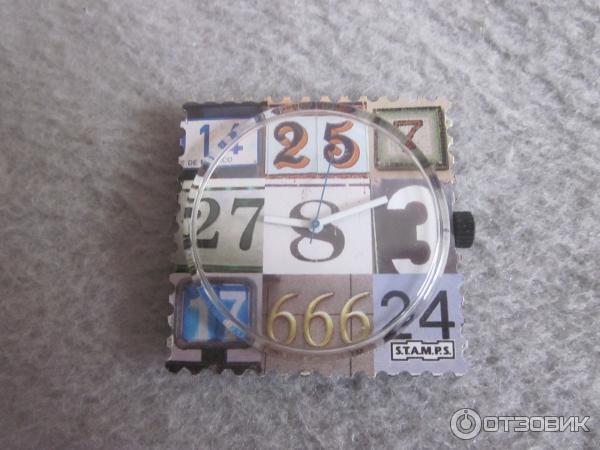 Stamps часы - manlandfastrenfaithwebcom