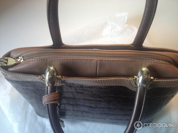 Отзывы о сумках вестфалика