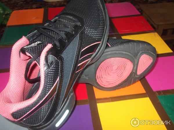 Спортивная Одежда И Обувь Reebok