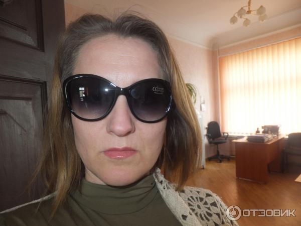 очки орифлейм фото