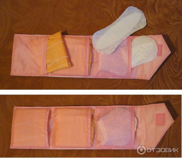 Как сделать своими руками коробочку для прокладок своими руками
