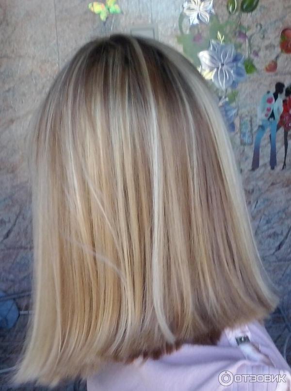 Капус пудра для волос отзывы