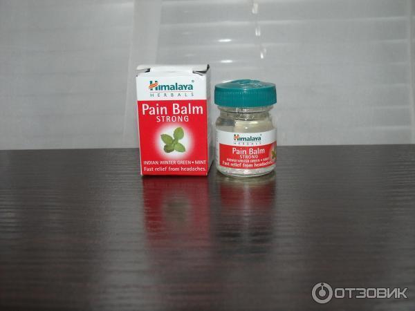 Pain Balm Strong инструкция отзывы - фото 4