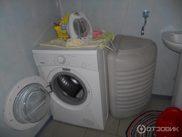 стиральная машина Gorenje Wa 61061r инструкция - фото 10